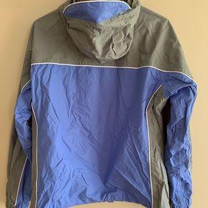 Stearns Jackets & Coats - Stearns Dry Wear Windbreaker Rain Storm Jacket EUC
